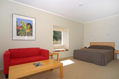 Spinnaker Motel Plimmerton - dream vacation