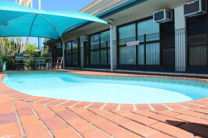 Fitzroy Motor Inn - dream vacation