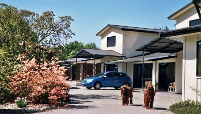 Geraldine Motels - dream vacation
