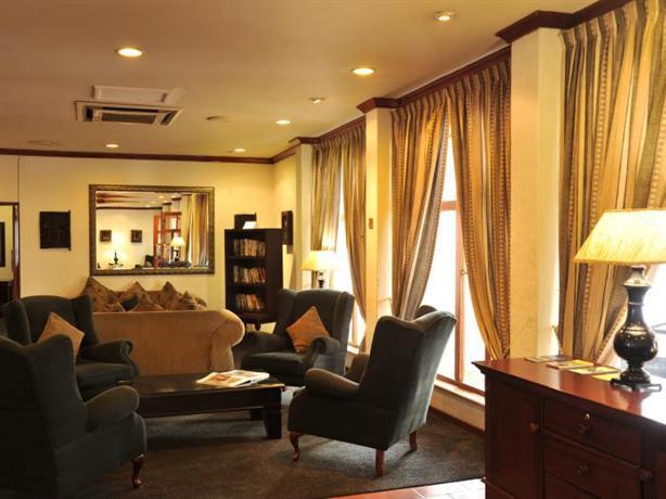Best Western Hotel Promenade