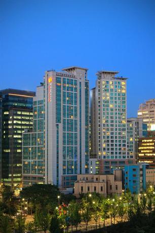 Ramada Hotel & Suites Seoul Namdaemun - dream vacation