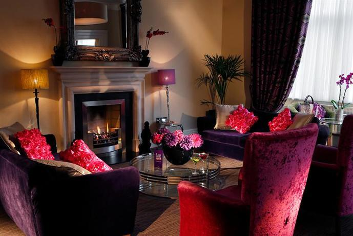 The Fleet Street Hotel - dream vacation