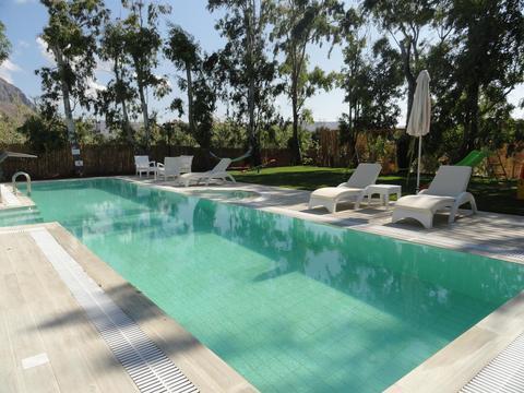Saba Villa Crete - dream vacation