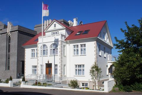 Reykjavik Residence Suites - dream vacation