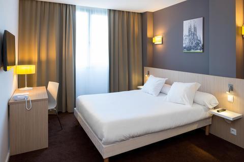 Hotel Bluebay City Barcelona Sant Cugat - dream vacation