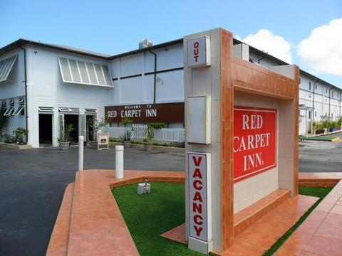 Red Carpet Inn Select - Nassau - dream vacation