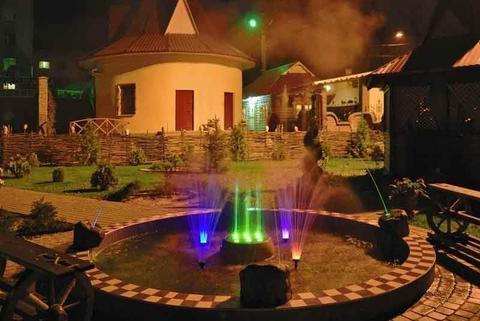 Kleopatra Hotel Kamenets-Podolskiy - dream vacation