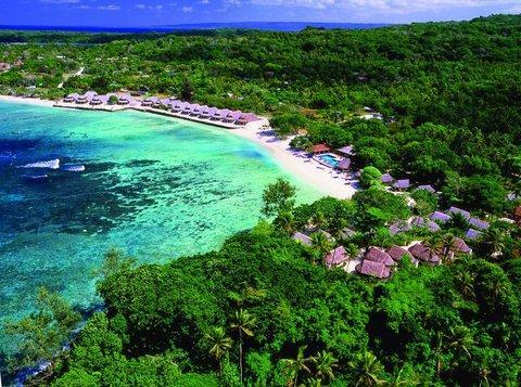 Breakas Beach Resort Port Vila - dream vacation