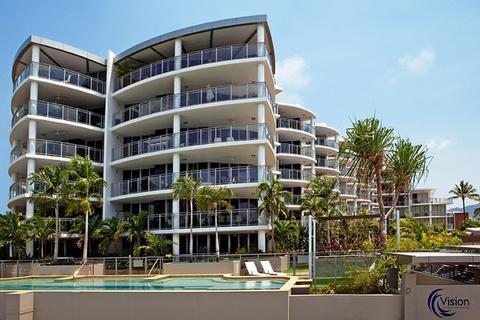 Photo: Vision Apartments Cairns