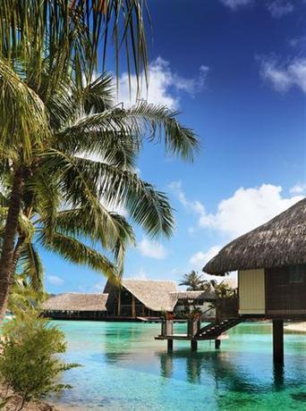 Le Meridien Bora Bora - dream vacation