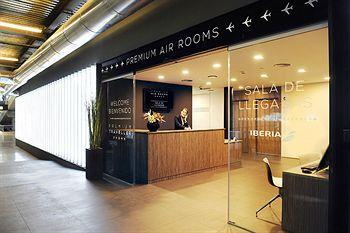 Air Rooms Madrid - Madrid -