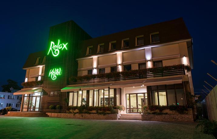Hotel Relax Craiova - dream vacation