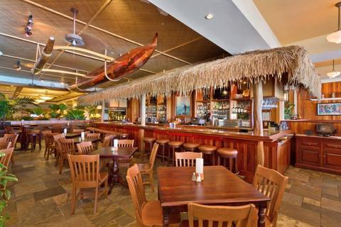 Outrigger waikiki beach resort honolulu compare deals for Best private dining rooms honolulu