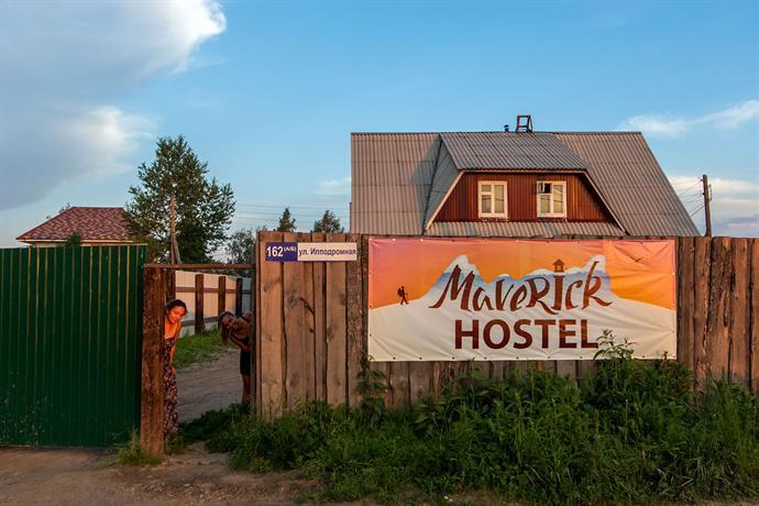 Maverick Hostel Irkutsk - dream vacation