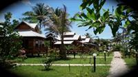 Chumphon Palm Resort - dream vacation