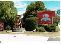 Fossicker Caravan Park Glen Innes