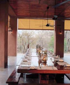 Honeyguide Tented Safari Camps Home - dream vacation