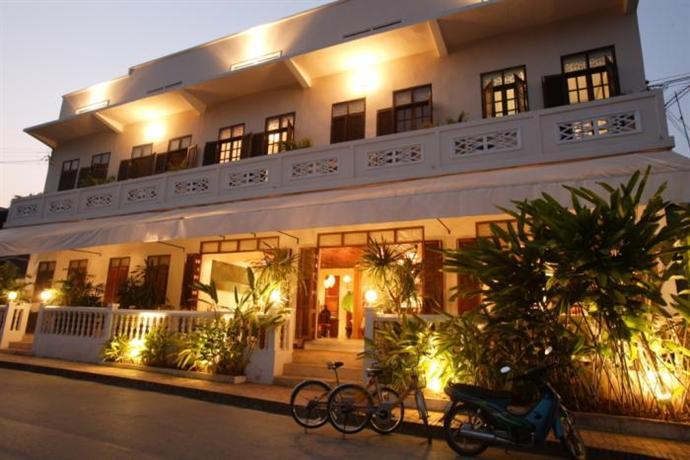 The Apsara Hotel - dream vacation