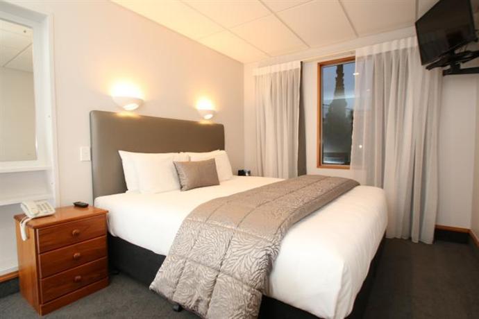 Amross Motel - dream vacation