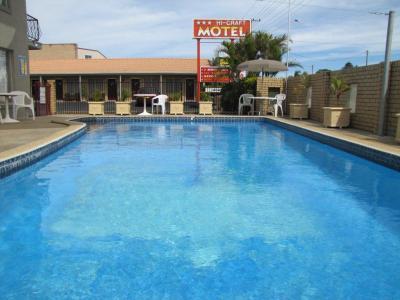 Hi Craft Motel