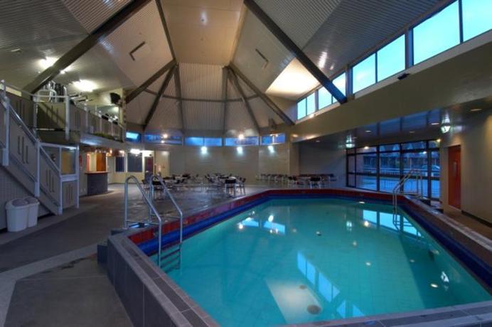 Ascot park hotel invercargill compare deals for Pool show 5168