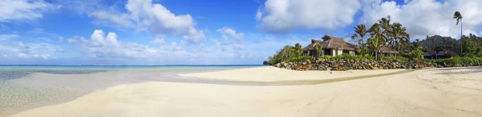 Sea Change Villas Rarotonga - dream vacation