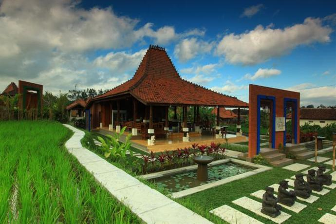 Ubud Heaven Penestanan - dream vacation