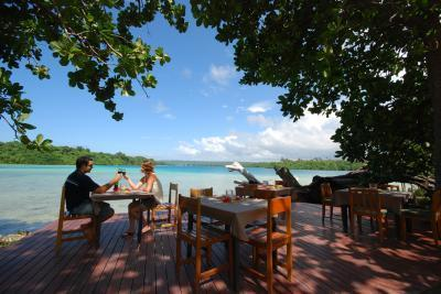 Turtle Bay Resort Espiritu Santo - dream vacation