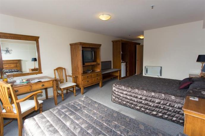 The Lodge Methven - dream vacation