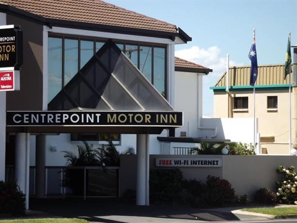 Centrepoint Motor Inn - dream vacation