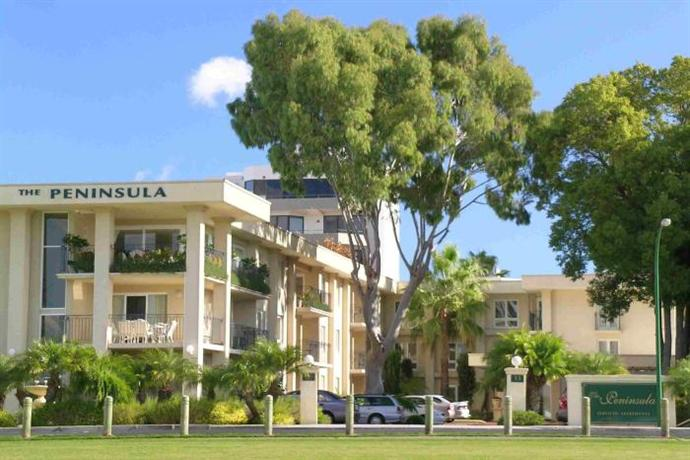 Photo Peninsula Hotel South Perth