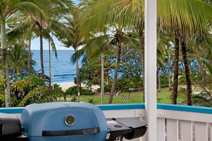 By the Sea Apartments Port Douglas - dream vacation