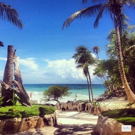 Tulum Bay Hotel - dream vacation