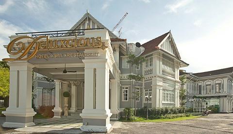 Deluxcious Heritage Hotel - dream vacation