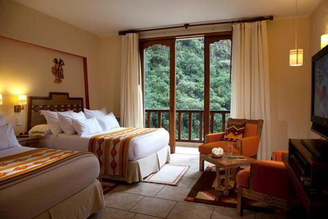 Sumaq Machu Picchu Hotel - dream vacation
