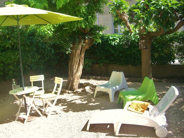 Rare Charmant Appart De 40m2 Avec Jardin Avignon - dream vacation