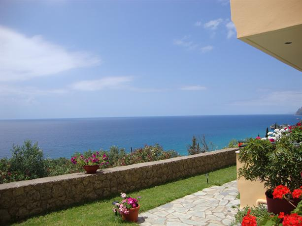 Apartment with stunning sea views - dream vacation