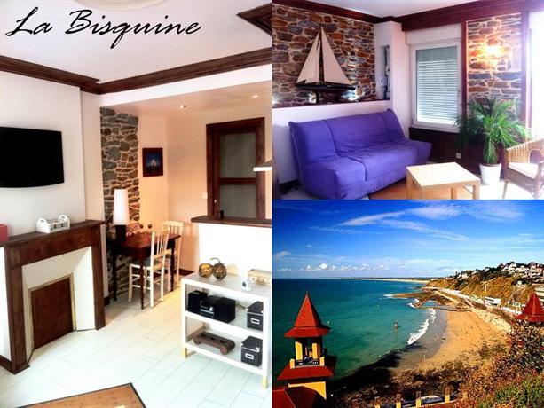Studio La Bisquine a 150m de la Mer - dream vacation