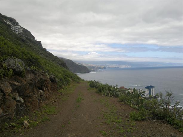Stunning Views / Apartamento Rural Tenerife - dream vacation