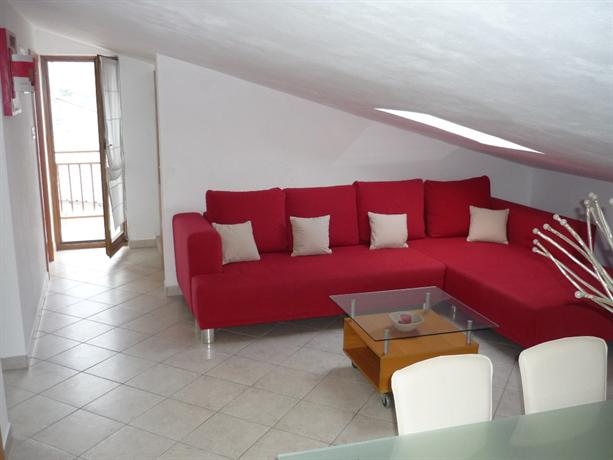 Appartement a proximite d\'Opatija - dream vacation