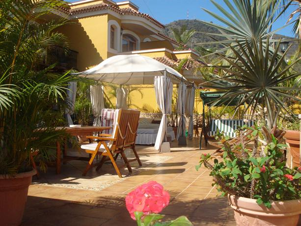 Tenerife holiday apartment comfort rate - dream vacation