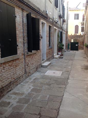 Nel centro storico di Venezia - dream vacation