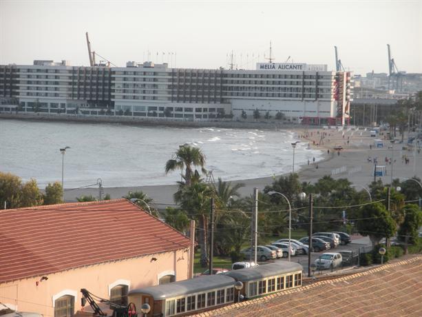 Marina Alicante - dream vacation