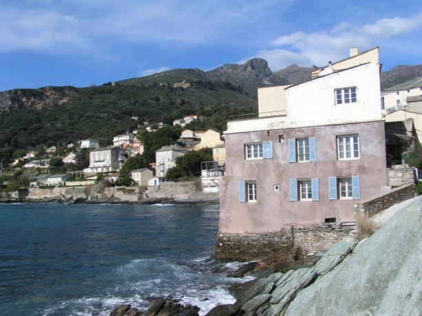 Near Bastia for 6 in gorgeous seaside village - dream vacation