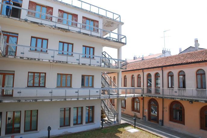 Sunny Terrace Hostel - dream vacation