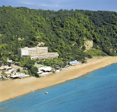 Lti Louis Grand Hotel - dream vacation