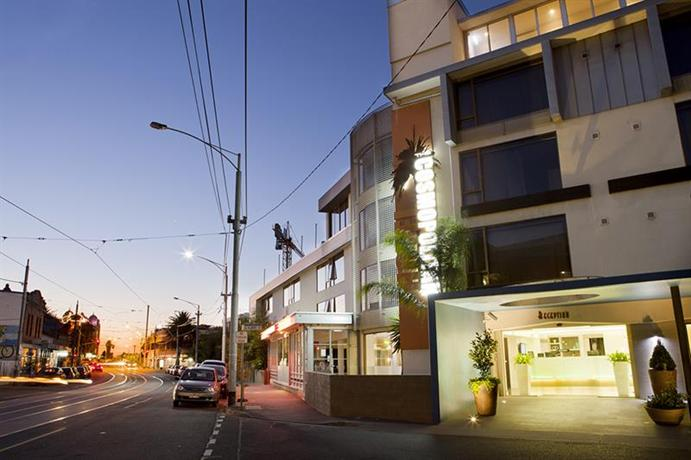 Cosmopolitan Hotel Melbourne - by 8Hotels - dream vacation