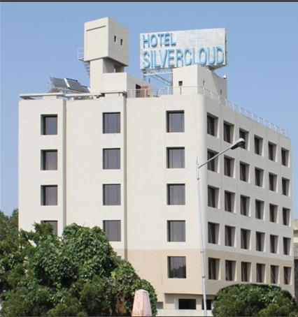 Hotel Silver Cloud - Ahmedabad - dream vacation