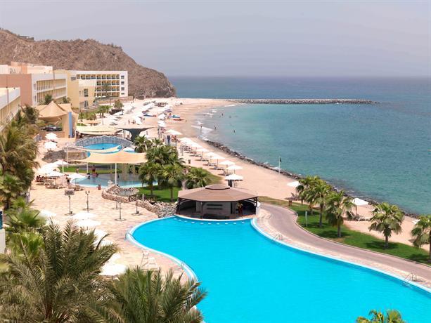 Radisson Blu Resort Fujairah 이미지