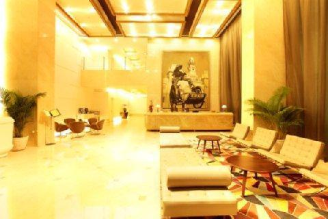 Liberty Central Saigon Centre Hotel - Ho Chi Minh Ville -
